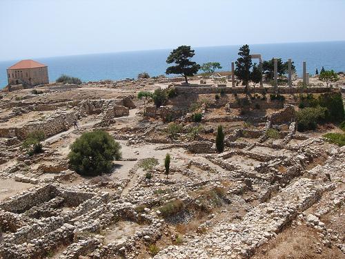 byblos_ruins